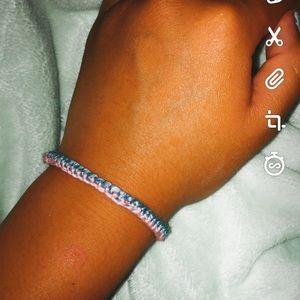 VSCO bracelet